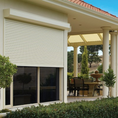 Roller Shutters Maintenance Tips