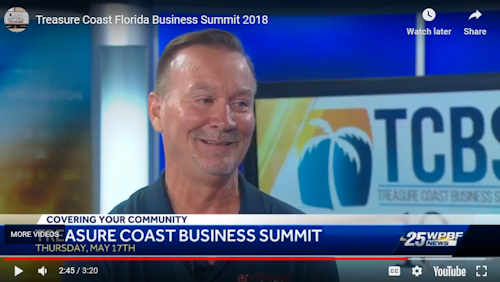 10th Annual Treasure Coast Business Summit